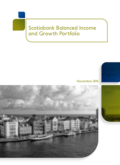 Scotiabank Balanced Income and Growth Portfolio